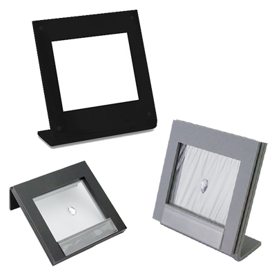 The Diamond Slide Box