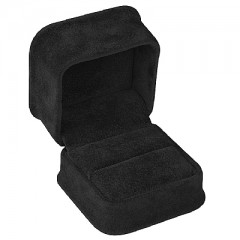 Valby Suede Single Ring Box Series