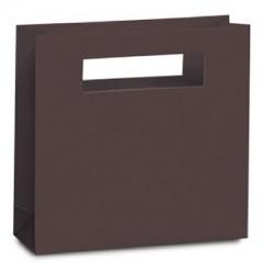 Modern Laminated Matt Paper Bags