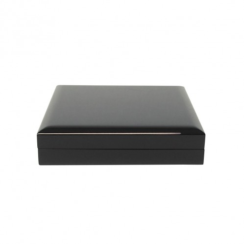 BLACK PIANO LARGE PENDANT BOX
