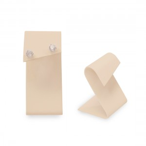 Fold-Over Earring Stand