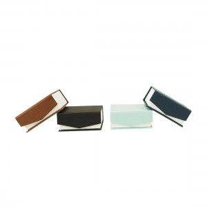 Magnetic V Front Small Pendant Box