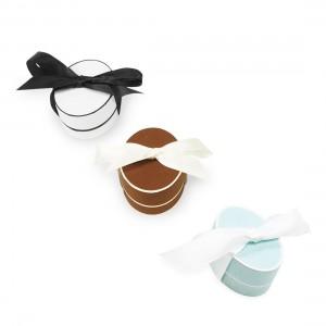 Oval Hat Pendant Box
