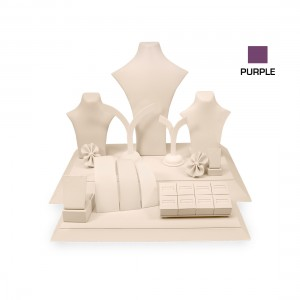 PURPLE WING NECK VALUE SET