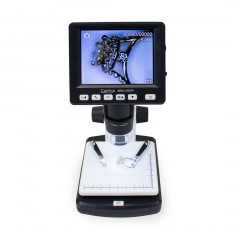 GEMAX DIGITAL LCD MICROSCOPE